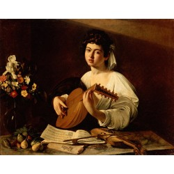 The Lute...