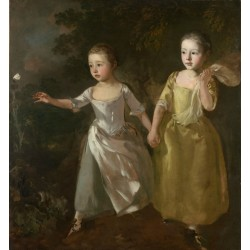 The Painter-s Daughters...