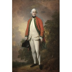 George Pitt,First Lord...