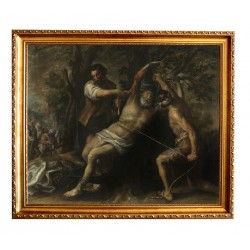 The Martyrdom of...