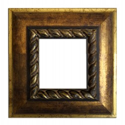 13x13 cm or 5x5 ins, wooden...