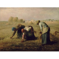 The Gleaners,Jean Francois...