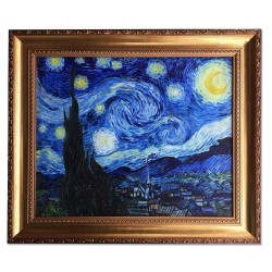 After Vincent van Gogh,...