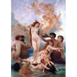 Birth of Venus,Adolphe...