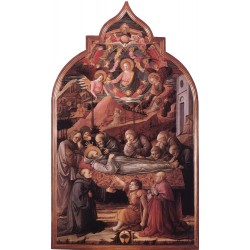 The Death of St Jerome,Fra...
