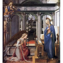 The Annunciation,Fra...