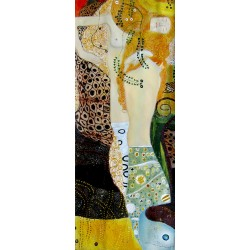 After Gustav KLimt,...